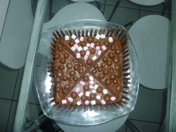 Tricia cake - 2